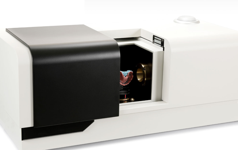 RAYDENT Microscan